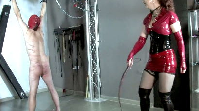 Whipping / Caning