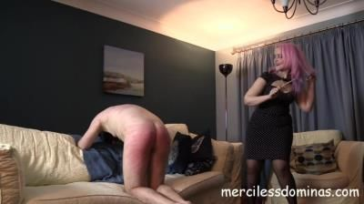 Merciless Dominas: Miss L - British Discipline