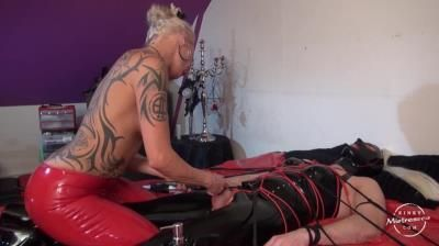 Kinky Mistresses: Mistress Amira - Teases Your Cock