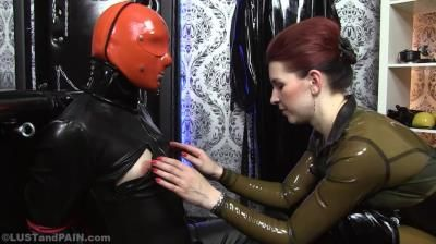 Lust And Pain: Lust And Rubber