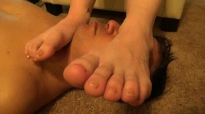 Savage Soles: Pete - Beneath Andi Page