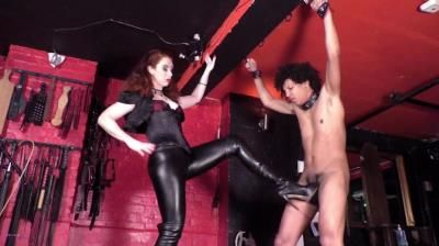 Mistress Lady Renee: Mistress Lady Renee - Busted