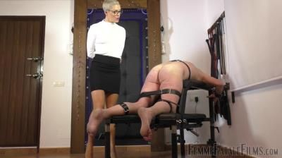 Femme Fatale Films: The Hunteress - Stress Test - Super Hd - Part 1