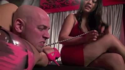 Asian Mean Girls: Queen Asia Perez, Astro Domina - Tight Squeeze