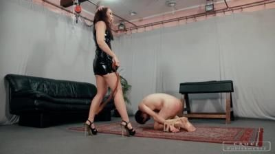 Cruel Punishments: Mistress Anette