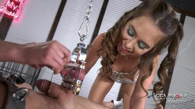 Vicious Femdom Empire: Miss Riley, Miss Chloe - Male Specimen Experiments