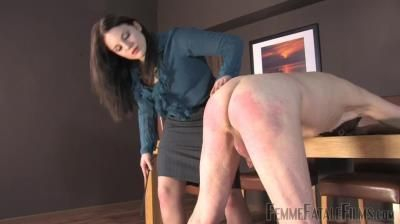 Femme Fatale Films: Miss Amy Hunter - Earn Your Leash