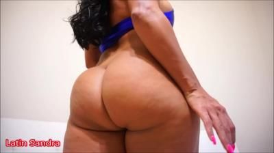 Best Latin Ass On The Web: Ass Clapping Addiction