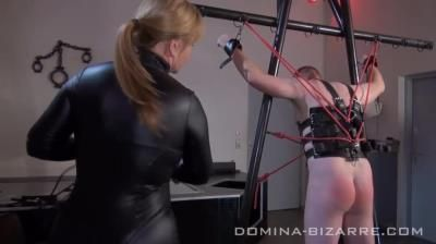 Domina-Bizarre: Double Trouble - Part 2