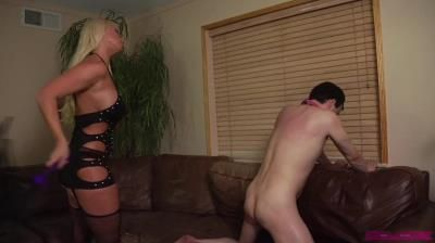 Severe Sex Films: London River - Sweetest Sadist - Part 1