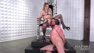 Vicious Femdom Empire: Mistress Giselle - How To Pleasure A Mistress