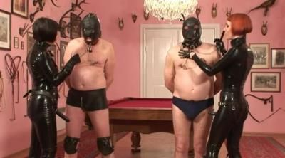 Owk: The Other World Kingdom - Owk Dominant Rubbergirls