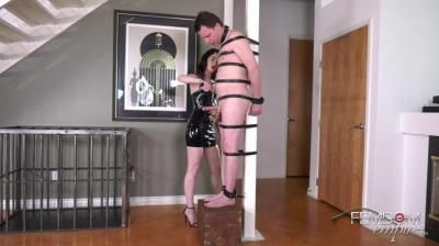 Vicious Femdom Empire: Mistress Evelyn - Hands Free Orgasm