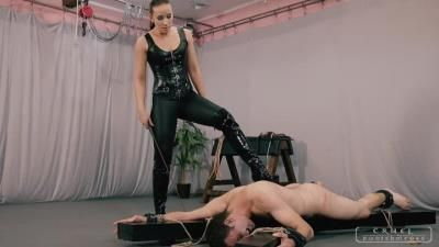 Cruel Punishments: Mistress Anette - Severe Femdom - Violent Punishments