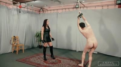 Cruel Punishments: Mistress Anette Part 2