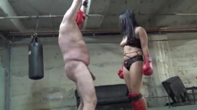 Asian Mean Girls: Princess Lana Violet - Mean Girl Fight Club #8