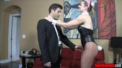Sweet Femdom: Cory Chase - Whore Wife Cuck Hubby Part 1