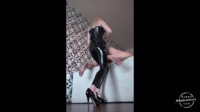 Kinky Mistresses: Fucked By Lilse Von Hitte