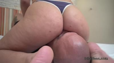Bff Videos: Buried Under Lu Carvalho Big Ass Pt.1