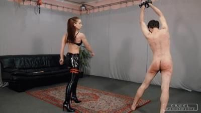 Cruel Punishments: Lady Anette - Severe Femdom - Three Brutal Punishments Ii