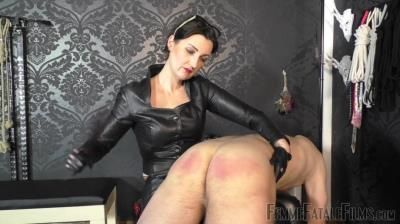 Femme Fatale Films: Lady Victoria Valente - Used And Milked Dry - Complete Film