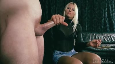 Cruel Punishments: Mistress Zita - Severe Femdom - Zitas Irresistable Touch