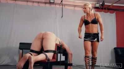 Cruel Punishments: Mistress Zita