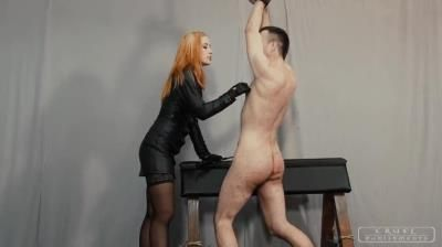 Cruel Punishments: Mistress Anette - Severe Femdom - Growing Pain