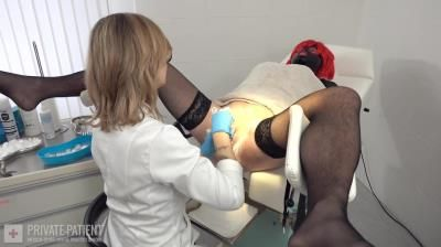 Private-Patient: Dr. Eve - Cd Treatment - Part 1