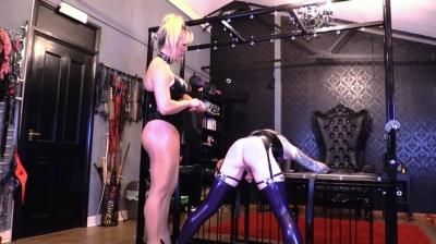 Mistress Tess Uk Clip Store: An Introduction To Impact Play