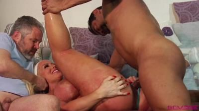 Severe Sex Films: Workout Buddy Cuckold - Full - Alura Jenson