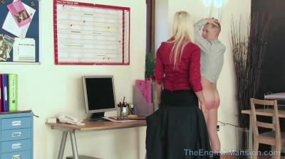 The English Mansion: Mistress Nikki - Lies Equal Punishment - Part 3