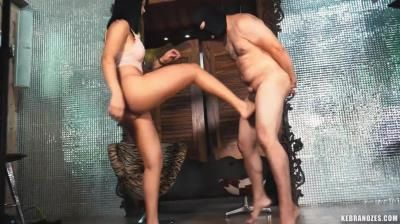 Kebranozes Brazilian Ballbusting: Shayenne Is The Perfect Ballbuster