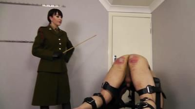 Miss Jessicas Punishments Uk: Looting Punishment