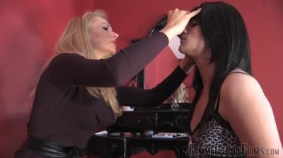 Femme Fatale Films: Mistress Eleise De Lacy - Cross And Dressed - Complete Film