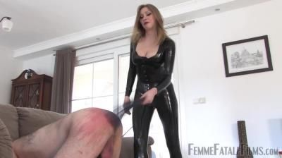 Femme Fatale Films: Domina Hades - Remember What You Are - Complete Film