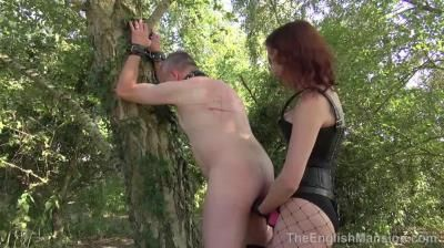 The English Mansion: Mistress Katerina - Katerina The Great - Complete Movie
