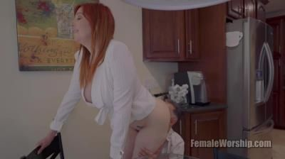 Female Worship: Lauren Phillips - Come And Get It