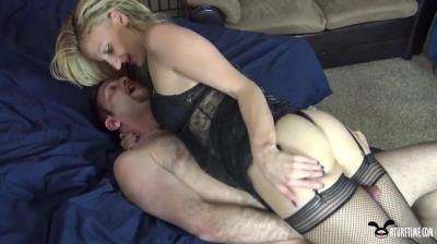 Torture Time: Jizzy Mcguire - Angry Landlord Thigh Fuck