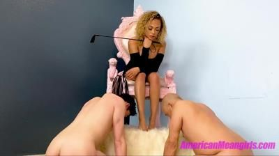 The Mean Girls: Goddess Draya - This Is My World Bitch