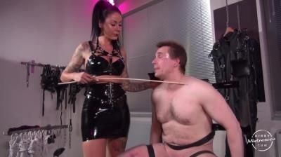 Kinky Mistresses: Lady Cora - New Video