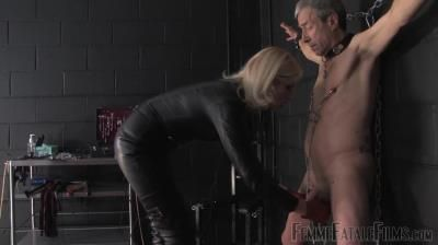 Femme Fatale Films: Mistress Akella - Never Say No - Day One - Complete Film