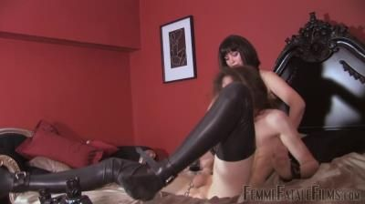 Femme Fatale Films: Mistress Abaddon - The Sex Toy - Complete Movie