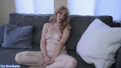 Ivy Starshyne: Quarantined With Step-Mom - Instructions