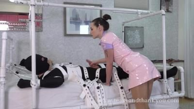 Tease And Thank You: Lucid Lavender - The Repeat Patient