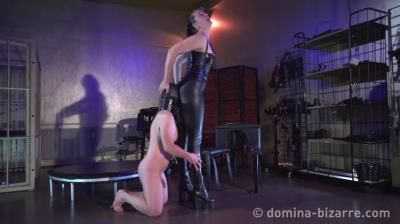 Clips4sale: Lady Thora - Worship