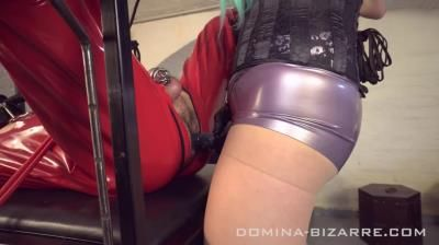 Clips4sale: Domina Eva Liliel - Sin and expiation – Part 2