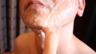 Clips4sale: Mistress Youko - Spitting On Your Dirty Face