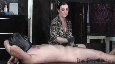 Femme Fatale Films: Lady Victoria Valente - Give It All To Me Slave - Complete Film