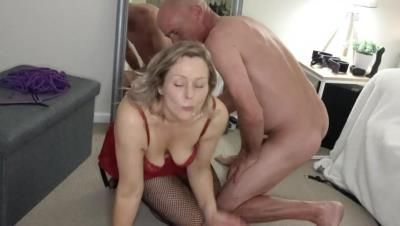 Clips4sale: Min Moo - Strapon Cum Compilation - Pegging Milking Cum Kiss